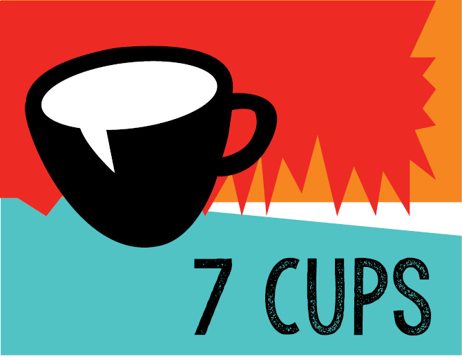 7 Cups graphic lores