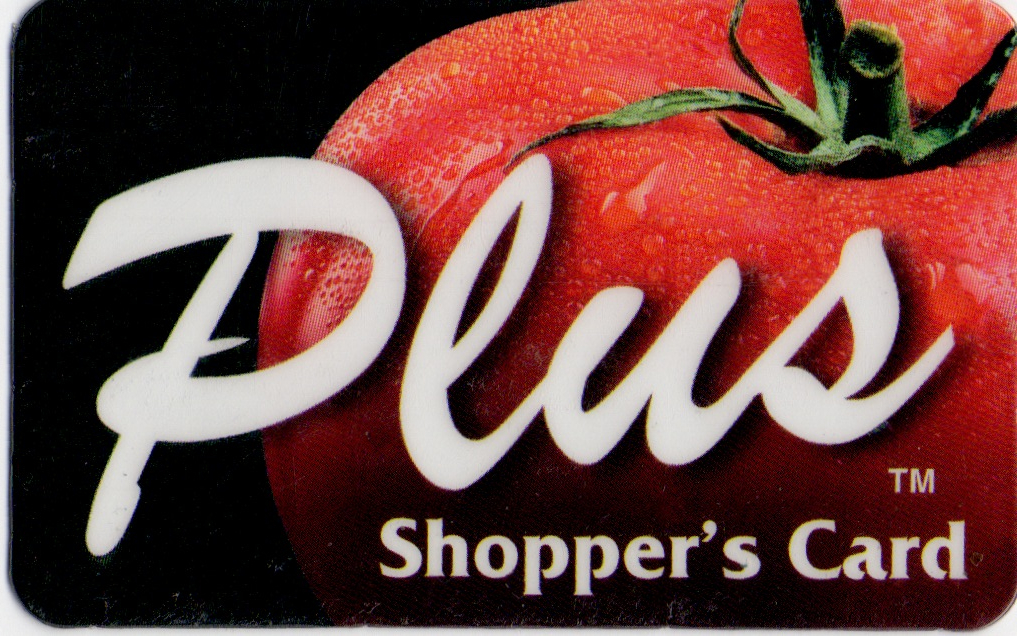 Dillons Plus Card
