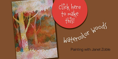 Projects for Eventbrite watercolor woods full 003